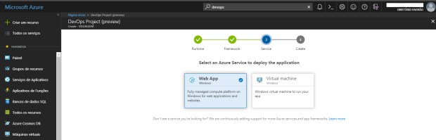 azure-devops-project-deploy