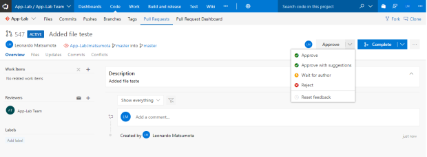fork-vsts-pull-request-approve
