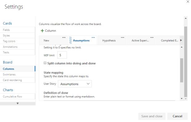 HDD-custom-settings