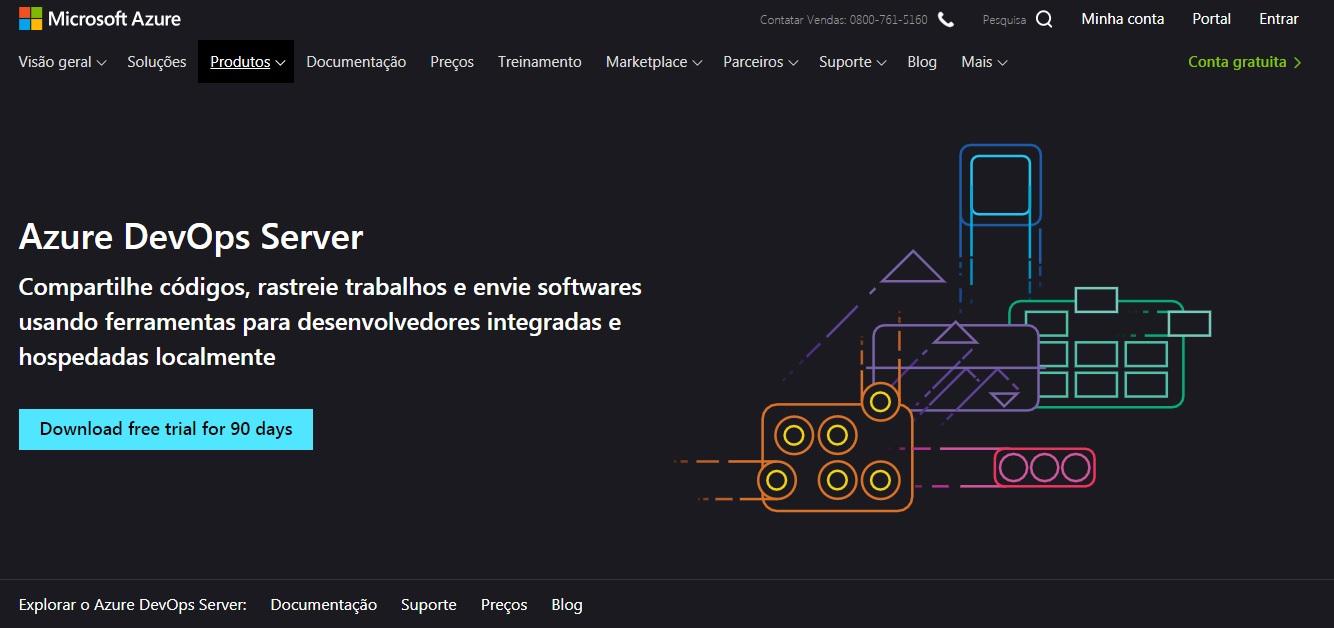 Azure DevOps Server 2019 – Management and IT Innovation