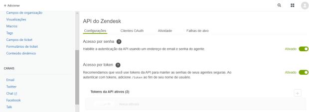 API-zendesk